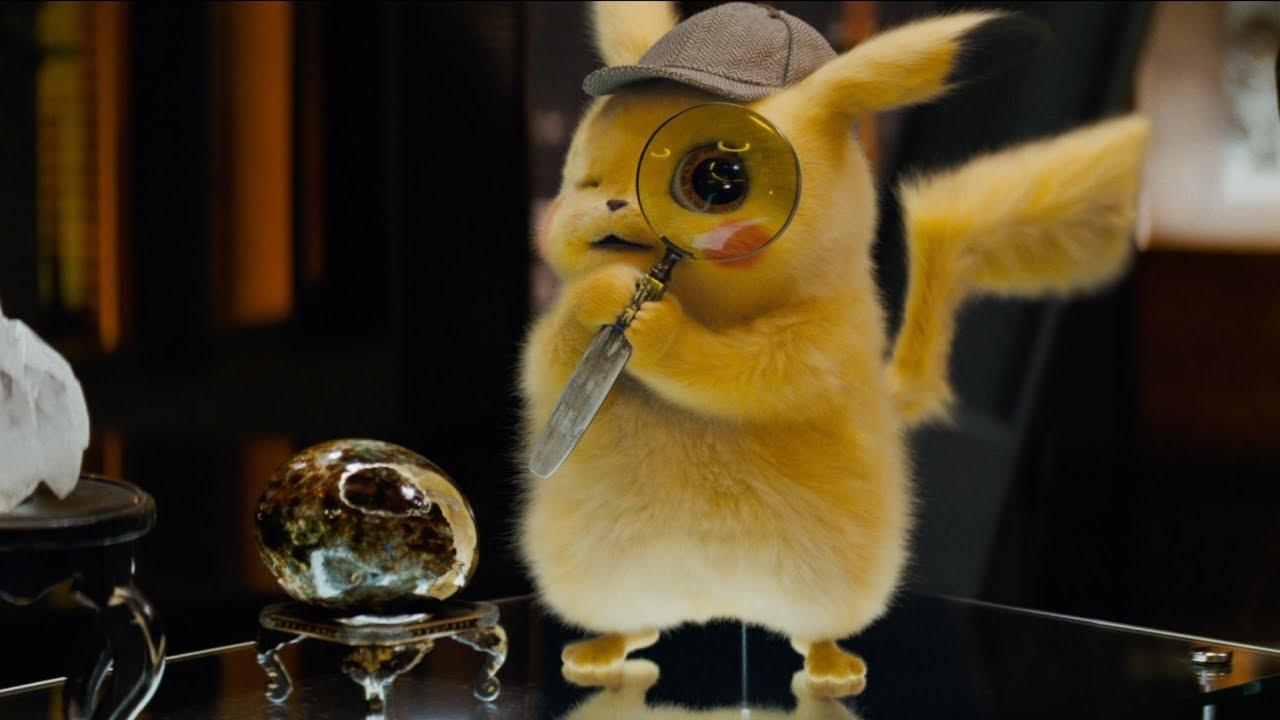 """""""Pokémon: Detetive Pikachu"""" não abre mão do carisma, mesmo com história pouco empolgante"""