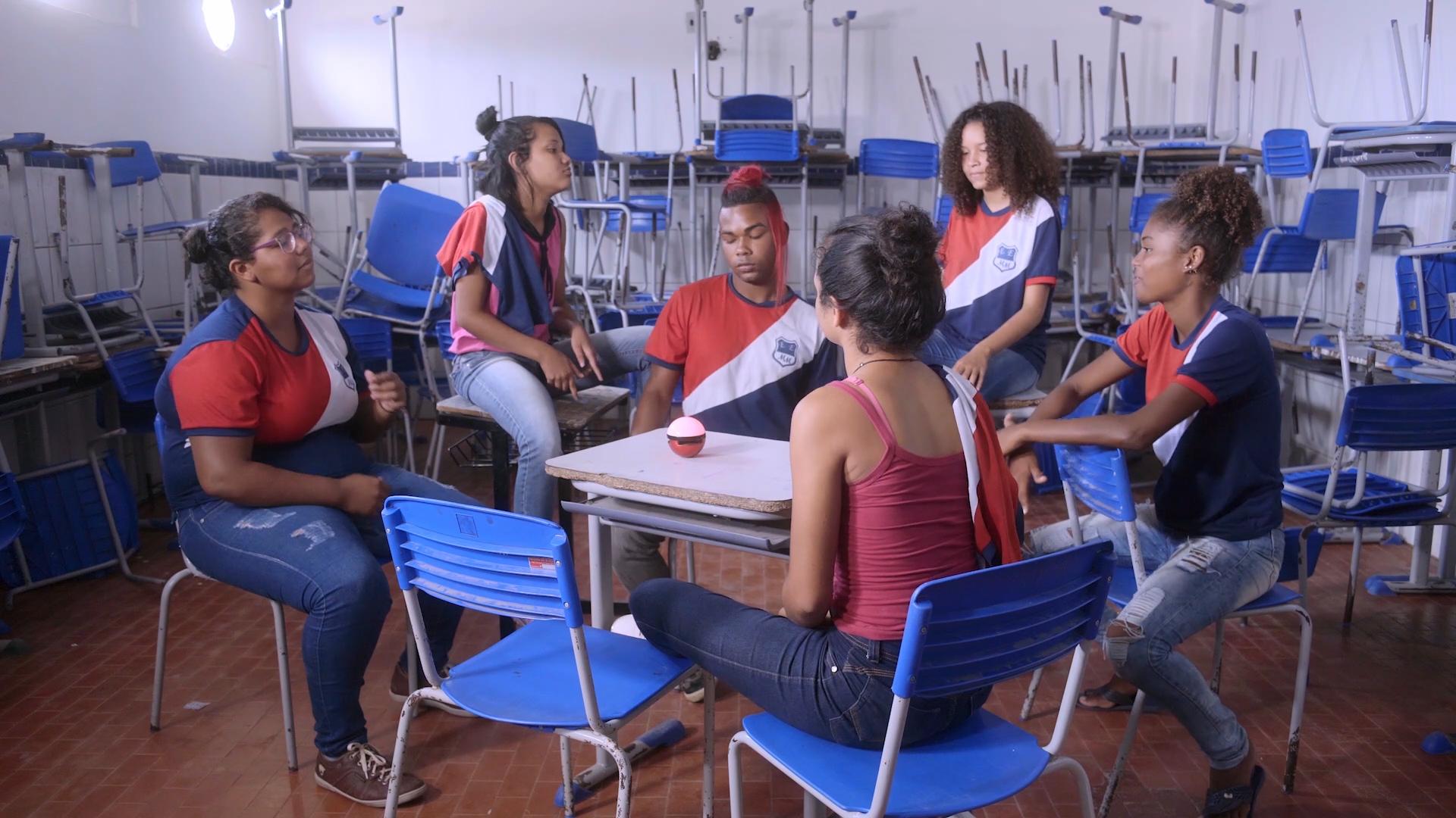 """Curta alagoano """"Ilhas de Calor"""", de Ulisses Arthur, integra a competição brasileira do festival"""