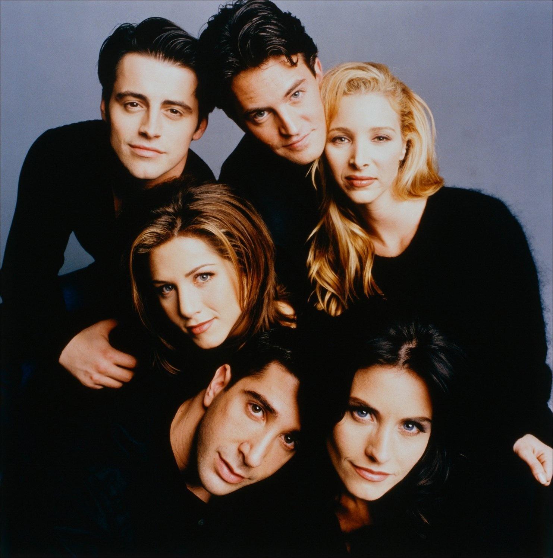 Festival 25 Anos de Friends exibirá 12 episódios nos cinemas